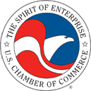 US Chamber Of Commerce Logo Finger Lakes Extrusion