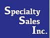 Specialty Sales Inc Logo Finger Lakes Extrusion
