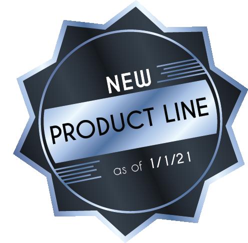 New Product Line Logo/Symbol