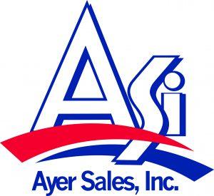 Ayer Sales Inc Logo