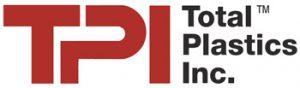 Total Plastics Inc. Logo